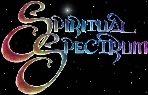 Welcome to Spiritual Spectrum TV Series!